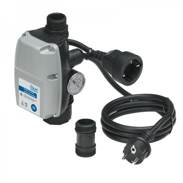 Pumpensteuerungen / Sensoren / Druckkessel