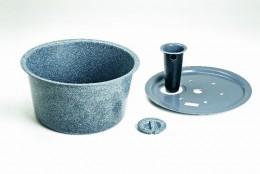 Oase Wasserreservoire - Wasserbehälter für Wasserspiele
