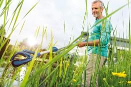 Ersatzteile für Teichplege