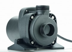 Oase Aquamax Dry - trockenaufstellbare Teichpumpe - Filterpumpe