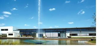 Oase Schwimmaggregate Mini / Midi / Maxi -Schwimmende Wasserspiele