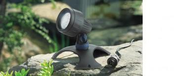 Oase Lunaqua Solar LED Teichlampe