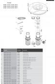 Oase AirFlo 1,5 kW / 230 V / 1,5 kW / 400 V / 4,0 kW / 400 V