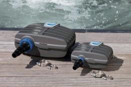 Oase Aquamax Eco Classic Teichpumpen - Filterpumpen