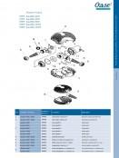 Oase Aquamax 4000 / 6000 / 8000 / 12000 / 16000