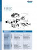 Oase Aquamax Eco 4000 / 6000 / 8000 CWS