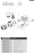Oase AquaMax Gravity Eco 10000/15000/20000