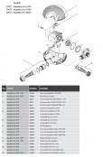 Oase Aquamax Eco 3500 / 5500 / 8500