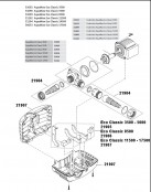 AquaMax Eco Classic 3500 / 5500 / 8500 / 11500 / 14500 / 17500