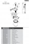 Oase Biopress 8000 / 12000 - 57385 / 57386