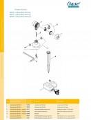 Oase LunAqua Maxi LED Solo / Set 1 / Set 3