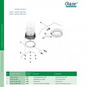 Oase OxyTex CWS 400/1000