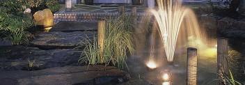 Oase Teichbeleuchtung Ersatzteile