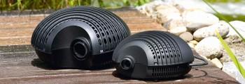 Oase Aquamax Filterpumpen - Ersatzteile