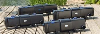 Oase UV Bitron - Vitronic-Ersatzteile