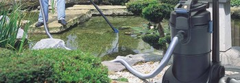 Oase Teichsauger Ersatzteile