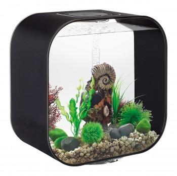 biOrb Aquarieum Life 30 MCR schwarz