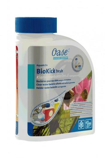 OASE AquaActiv BioKick fresh 500 ml - Starterbakterien