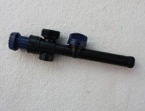 Wasserverteiler 2 kpl. Nautilus (25197)
