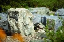 Dekorfels Abdeckung Inscenio Rock Sand