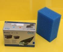 Ersatzschwamm Sret Biotec 18/36 Blau 42896 esatz für 56737