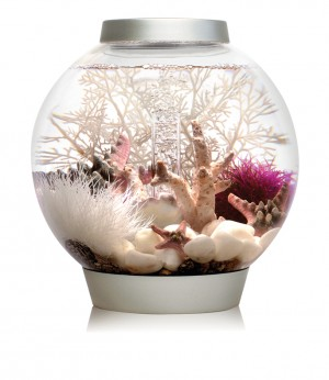 biOrb Aquarieum Classic 15 LED silber