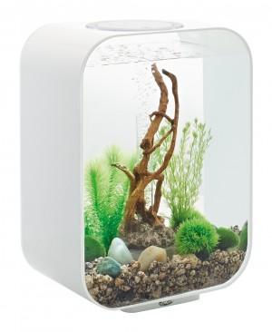 biOrb Aquarieum Life 15 MCR weiß
