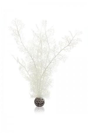 biOrb Hornkoralle groß weiß