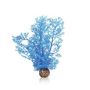biOrb Hornkoralle klein blau