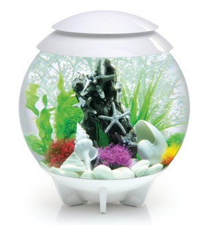 biOrb Aquarieum Halo 30 LED weiß