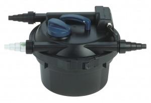OASE Filtoclear 3000 Druckfilter  - 3qm - 9 Watt UVC - Teichfilter