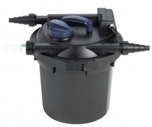 Oase Filtoclear 6000 Druckfilter  - 6qm - 11 Watt UVC - Teichfilter