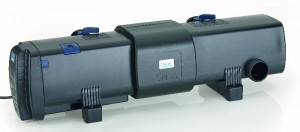 OASE Bitron 110 C - UVC Vorklärgerät - UVC Klärer - Filter