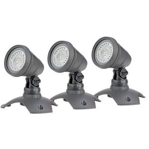 Oase LunAqua 3 LED Set 3 - Teichbeleuchtung