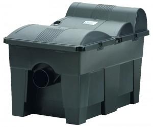 Durchlauffilter OASE BioSmart 16000 - Teichfilter - Ohne Pumpe