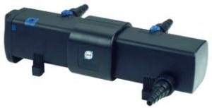 OASE Bitron 72 C - UVC Vorklärgerät - UVC Klärer - Filter