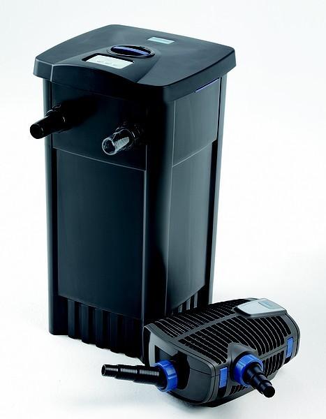 Oase Teichfilter Filtomatic CWS Set 14000 - inkl. Teichpumpe