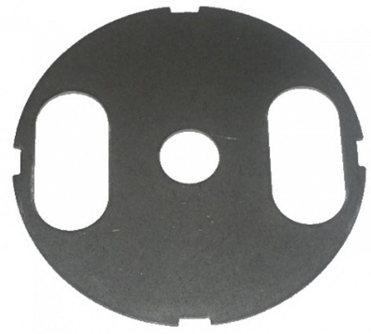 Lampenfallschutz Blech Bitron Eco 120 W