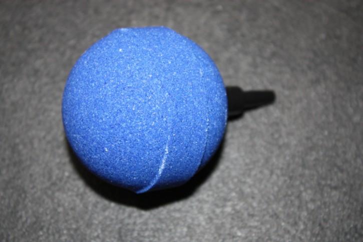 Sprudelstein 50 mm blau