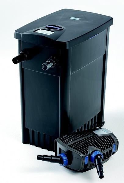Oase Teichfilter Filtomatic CWS Set 25000 - inkl. Teichpumpe