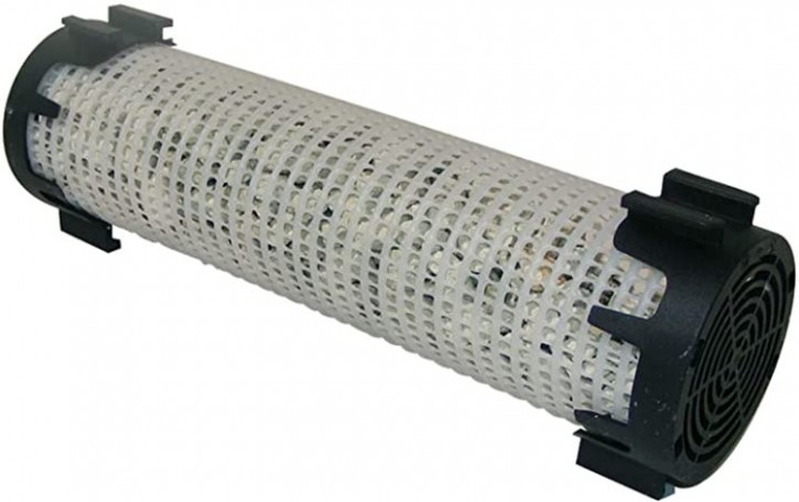 Substratrohr kpl. Biotec 12 (26304)