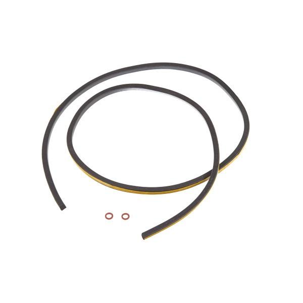 Moosgummid.6x6 für Verteiler Biotec 12/18/36 (25696)