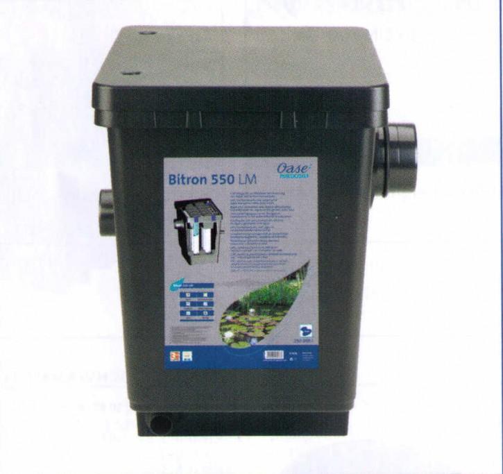 BITRON 550 LM - UVC Vorklärgerät
