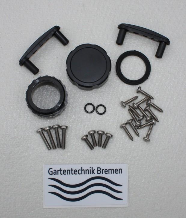 Ersatzset Schraubenelemente Filtoclear (34580)