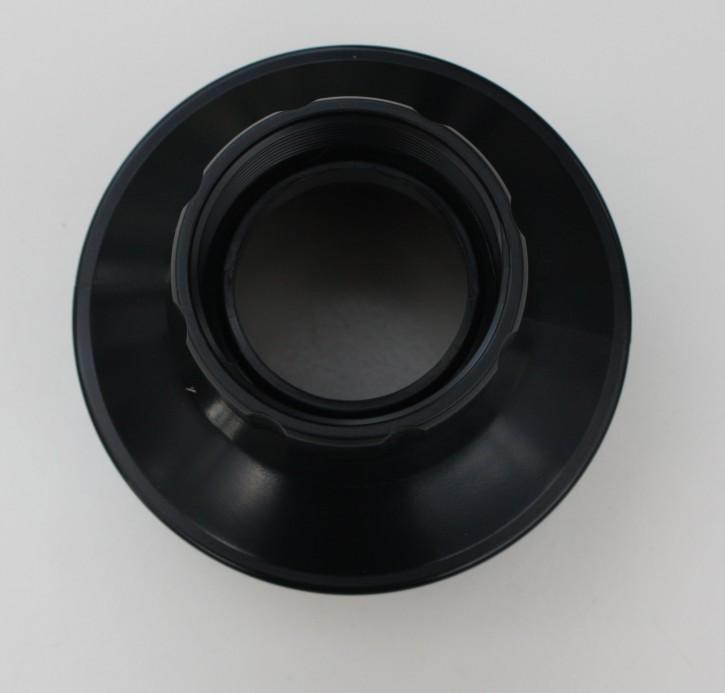 Ers.- Rohranschluss mit Dichtung Optimax (35578)