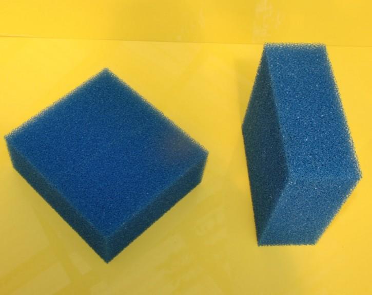 Ersatzschwamm Biosmart blau  (35792)