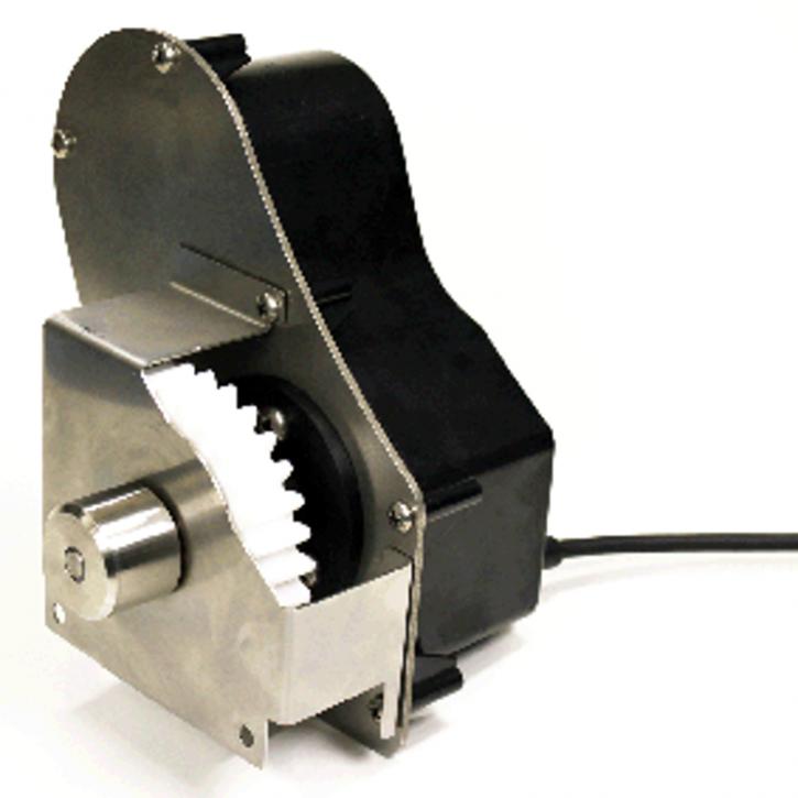 BG Trommelmotor BioTec 80000  (40078) neu 72198