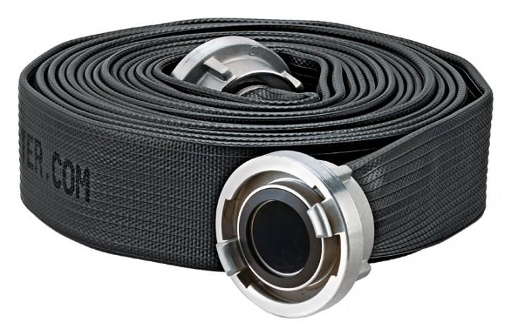OASE Ablaufschlauch PondoVac Premium Länge 10 m - C-Kupplung