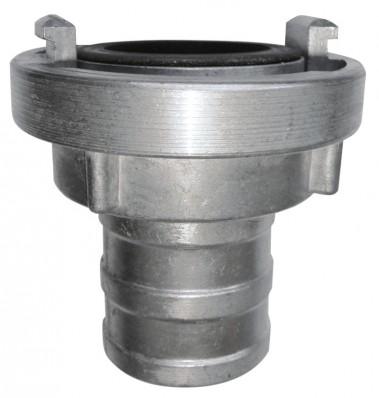 C-Kupplung Schlauchtülle 38 mm