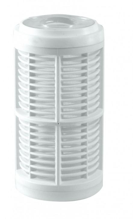 Filtereinsatz kurz waschbar, 250 micron